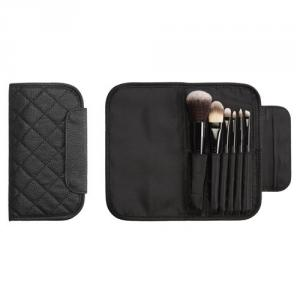 PF0157S 6-pc make up brush w/ bag
