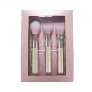8319SF-3P 3-pc make up brush set