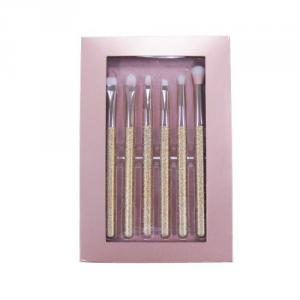 8319SF-6P 6-pc make up brush set