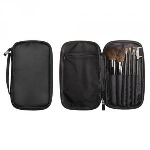 PF0201 6-pc make up brush set w/pouch