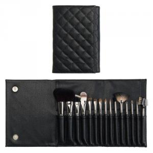 PF0180 15-Pc Make Up Brush W/ Bag